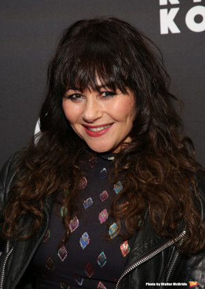LES MISERABLES Star Frances Ruffelle To Make Los Angeles Debut