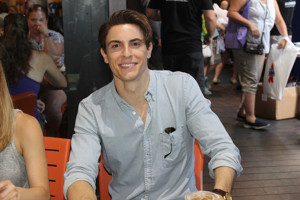 Derek Klena, Micaela Diamond, Antonio Cipriano, and More Cast in Second Stage's DOGFIGHT, As Part of Musical Mondays