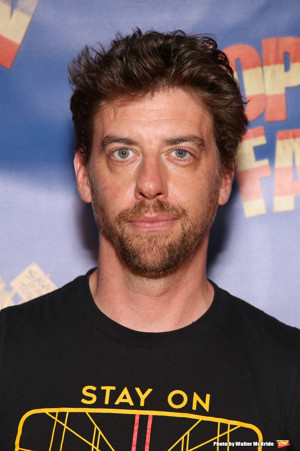 Christian Borle Joins Cast of UNTIL THE WEDDING on ABC