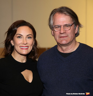 Encompass New Opera Theatre to Honor Laura Benanti and Bartlett Sher