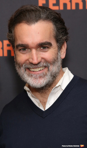 Brian d'Arcy James and Corey Stoll Join Cast of WEST SIDE STORY Film