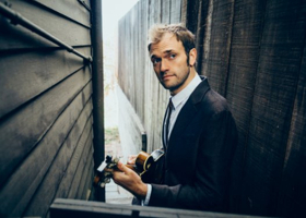 Chris Thile to Perform at Bethel Woods Center for the Arts