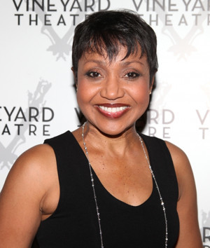 Brenda Pressley Joins the Cast of PROOF OF LOVE at the Minetta Lane Theatre