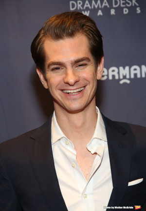 Andrew Garfield, Nathan Lane & More Will Perform ANGELS IN AMERICA Audiobook