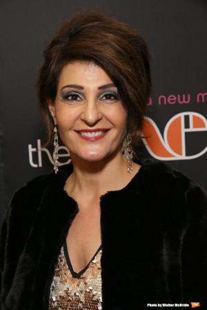 Nia Vardalos to Reprise Her Role in TINY BEAUTIFUL THINGS at Pasadena Playhouse