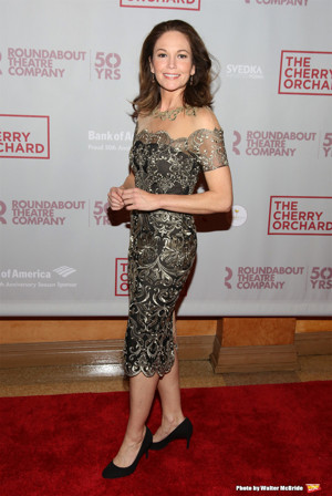 The Ziegfeld Club & Diane Lane Will Present 4th Annual Liz Swados Inspiration Grant