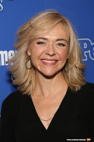 Kennedy Center Announces Rachel Bay Jones in NEXT TO NORMAL, TO KILL A MOCKINGBIRD, and More in Upcoming Season
