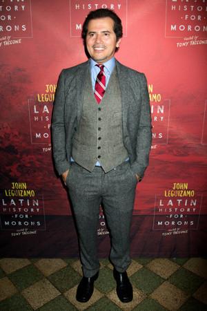 Berkeley Rep Announces Full Cast For John Leguizamo's World Premiere Musical KISS MY AZTEC