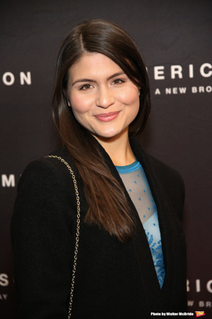 Phillipa Soo, Patrick Page Join The Rotating Cast For Barrow Street Theatricals' NASSIM
