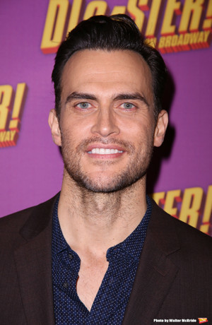 Cheyenne Jackson To Perform At Olney Theatre Center's Annual Gala