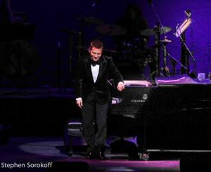 Michael Feinstein in Concert in Baltimore April 8, 2019 at the Gordon Center
