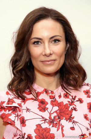 Laura Benanti Joins Cast of WHAT IS LIFE WORTH Starring Michael Keaton, Stanley Tucci