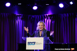 Susan Stroman, Willliam Ivey Long and More To Stage KUNG FU PANDA Live in Macau