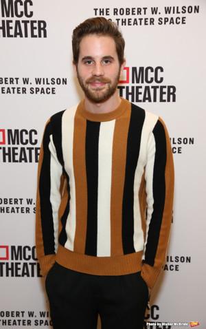 Ben Platt to Host the 2019 Jimmy Awards