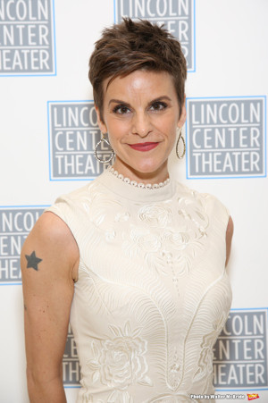Jenn Colella and Charles Shaughnessy to Lead PETER PAN at Pittsburgh CLO