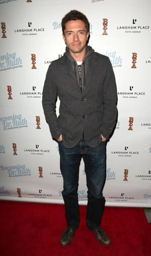 Topher Grace Joins Jon Stewart's IRRESISTIBLE
