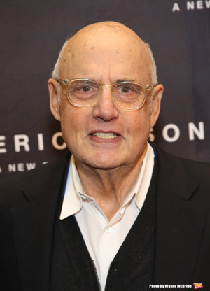 Jeffrey Tambor's Character To Be Killed Off in TRANSPARENT Musical Finale