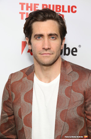 HBO Limited Series In Development LAKE SUCCESS To Star Jake Gyllenhaal