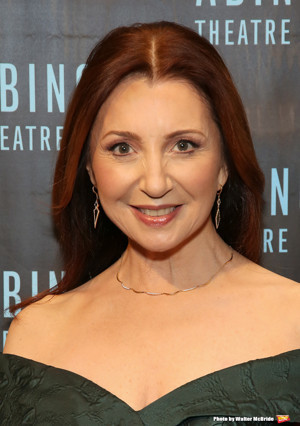 Donna Murphy & Edwina Sandys Honored with 2019 Urban Stages Lifetime Achievement Awards