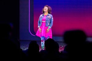 BE MORE CHILL Star Stephanie Hsu Stars In NPR Kids' Podcast CIRCLE ROUND