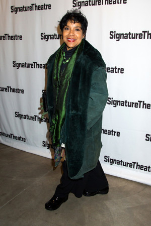 Phylicia Rashad to Direct BLUE on Broadway Spring 2020