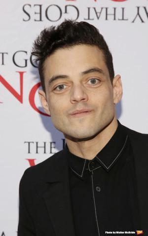 Cast Revealed for Untitled JAMES BOND 25 Film; Rami Malek Cast as Villain