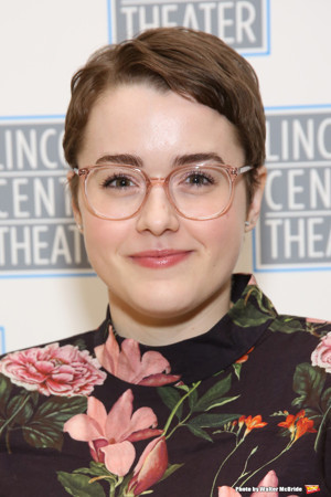 THE PROM's Caitlin Kinnunen Will Perform 'Unruly Heart' at the GLAAD Media Awards