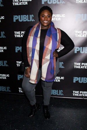 Quincy Tyler Bernstine, Danielle Brooks And More To Judge AUGUST WILSON MONOLOGUE COMPETITION