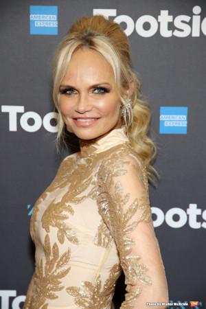 Kristin Chenoweth Says Tammy Faye Bakker Musical is Still On! David Yazbek and Robert Horn to Write