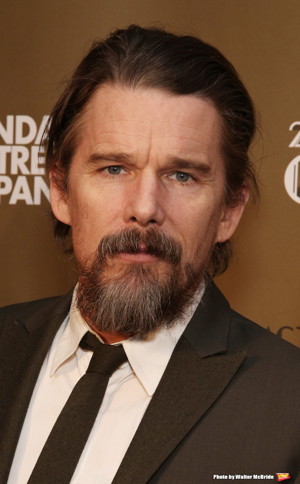 Ethan Hawke To Direct Film Adaptation Of Tennessee Williams' CAMINO REAL