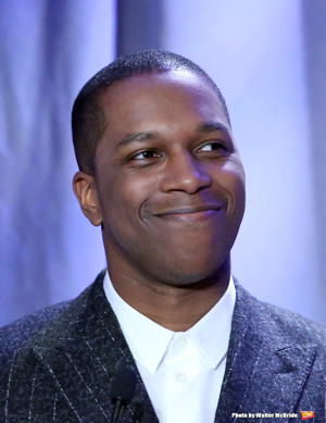 Broadway Favorites Leslie Odom Jr., Megan Hilty, and Cheyenne Jackson to Perform with National Symphony Orchestra