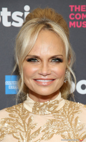 Kristin Chenoweth Joins Cast of Netflix's HOLIDATE