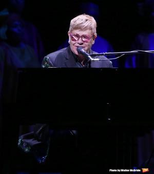 Elton John And Jake Shears Pen New Tammy Faye Bakker Musical