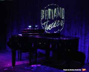 Birdland Presents The Jazz Masters And More Week Of May 27