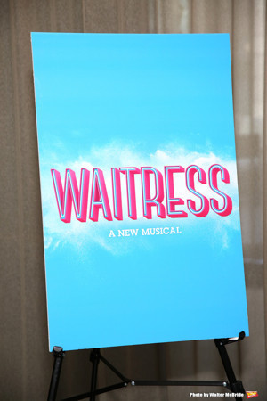 """Two Local Young Actresses Cast As """"Lulu"""" For The Rochester Engagement Of WAITRESS"""