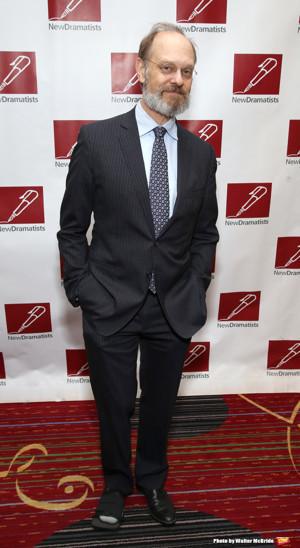 David Hyde Pierce To Attend CaringKind Gala