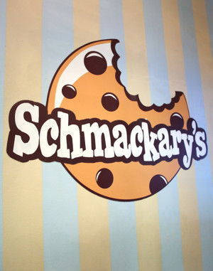 Laura Osnes, Alex Brightman, Christy Altomare and More to Work the Schmackary's Counter for BROADWAY BAKES
