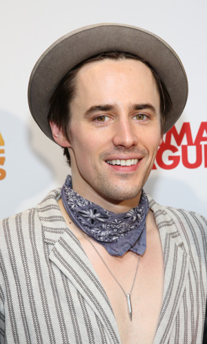 HADESTOWN's Reeve Carney Returns to The Green Room 42 June 30th