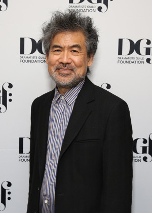 Bid to Have Your Script or Play Reviewed by David Henry Hwang
