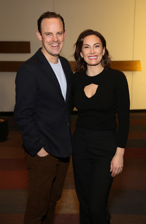 Laura Benanti Will Sing on  New MY FAIR LADY EP