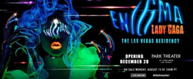 Review Roundup: The Critics Weigh in on Lady Gaga's Las Vegas Residency, ENIGMA