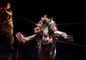 BWW Review: JV2, Sadler's Wells Theatre