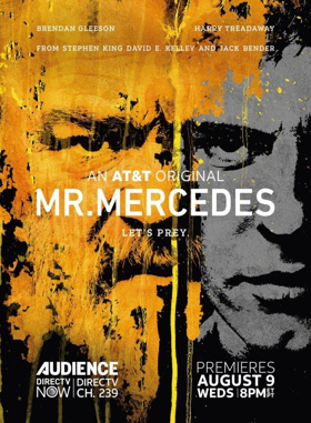 Season 2 of Mr. Mercedes Premieres August 22 on AT&T AUDIENCE Network
