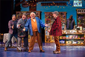 BWW Review: GRUMPY OLD MEN at OGUNQUIT PLAYHOUSE
