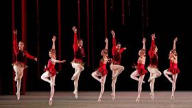 BWW Dance Review: New York City Ballet presents Balanchine's JEWELS