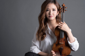 YooJin Jang Announced At The Center For The Arts