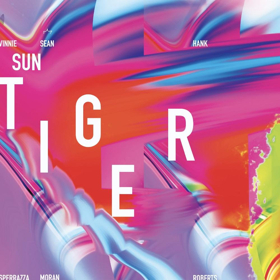 Skirl Records Releases Sean Moran's SUN TIGER ft. Hank Roberts & Vinnie Sperrazza 10/5