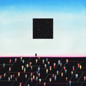 Young the Giant Release New Album MIRROR MASTER