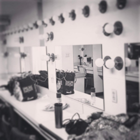 BWW Blog: Curtains Up!