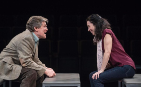 BWW Review: HEISENBERG Teases Profundity at Pittsbugh Public